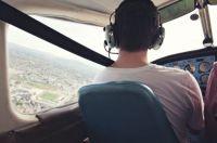 My Flight Lesson #4