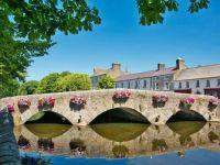 Stone bridge, Westport, Ireland