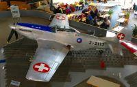 Swiss P-51