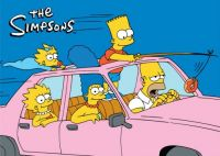 The Simpsons !!