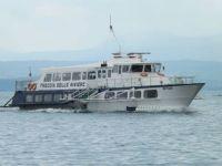 Lake Garda ferry #4b