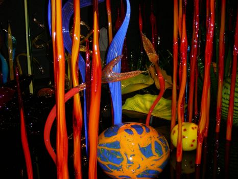 Chihuly Museum -- larger