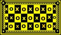 ==  NOUGHTS   &  CROSSES  ==