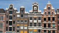 Houses from Amsterdam