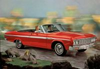 1964-Plymouth