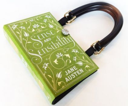 Book purse for you