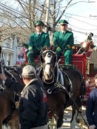 Clydesdale Drivers