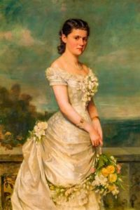 Princess Helen of Waldeck and Pyrmont (1861-1922), Duchess of Albany