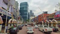 Kuala Lumpur / Blob-19