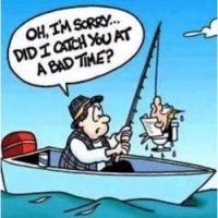 Fishing Funnies 2