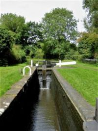 A cruise along the Staffordshire and Worcestershire Canal, Stourport to Great Haywood Junction (706)