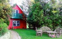 Pretty River Valley Country Inn, Collingwood Ontario