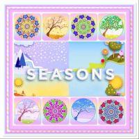 Kaleido Seasons - coming up!