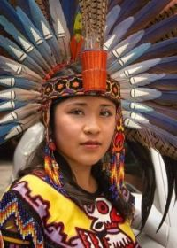 2  ~  'People around the world' ~  (Mexico)