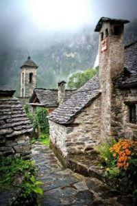 Foroglio, Switzerland