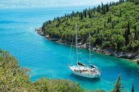 Calypso, Greece