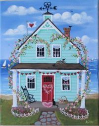 Hearts and Flowers Cottage (medium)