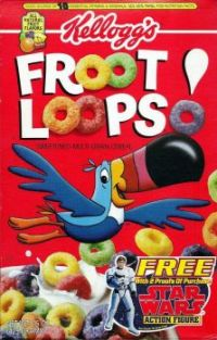 Get Your Fruit Loops Here