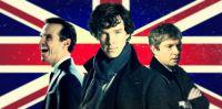 BBC Sherlock 3