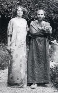 Emilie Flöge – Art and Fashion with Gustav Klimt