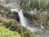 Snoqualamie Falls, Washington