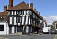 The Falcon, Stratford-upon-Avon