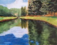 """""""park & pond"""""""