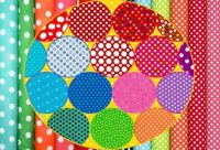 Sunday dots - small