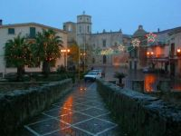 Christmas in Calabria