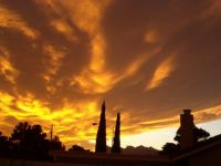 Las Vegas Sunset 3