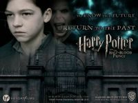 Tom Riddle Harry Potter and the Half Blood Prince