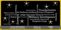 Today Is The US Army's Birthday!!