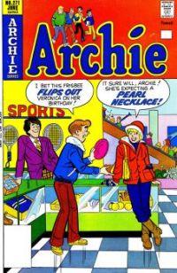 Archie 271
