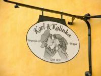 Karl & Kalinka