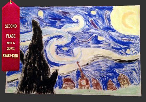 student art - Joey