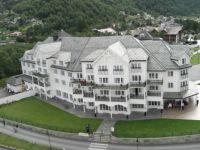 hotel in Norway