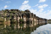 Geike Gorge, Western Australia
