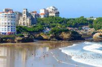 Biarritz, S.W. France
