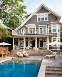 What a nice house!