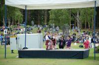 Highland Dancers ....Abernethy Highland Games 2013