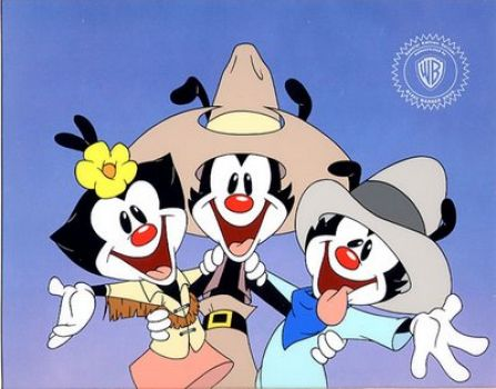 Animaniacs :)