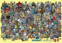 200robots