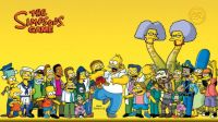 The_simpsons IV