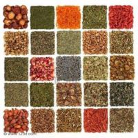 Spices and Grains