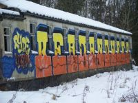 """Graffitti - """"Read And Weep"""""""
