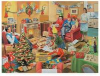 A VINTAGE CHRISTMAS (742)