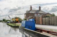 A cruise along the Trent and Mersey Canal, Hardings Wood Junction to Derwent Mouth (1412)