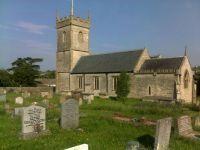 Farmborough Church