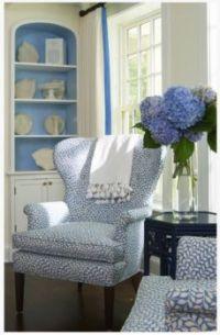 A Blue Corner