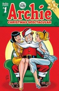 Archie Christmas Spectacular